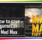 20150905 Mad Max Save Games how to save games