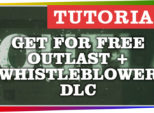 Get-Outlast-for-free