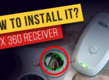 Thumbnail Xbox 360 receiver driver install