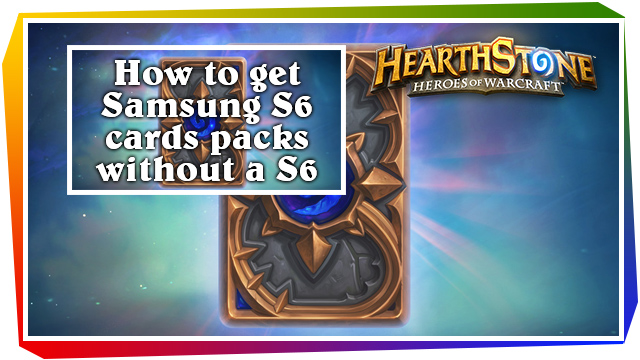 How to gift hearthstone packs | How do I gift card packs?  2019-05-05