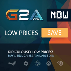 Buy Games For Ridiciously Low Prices