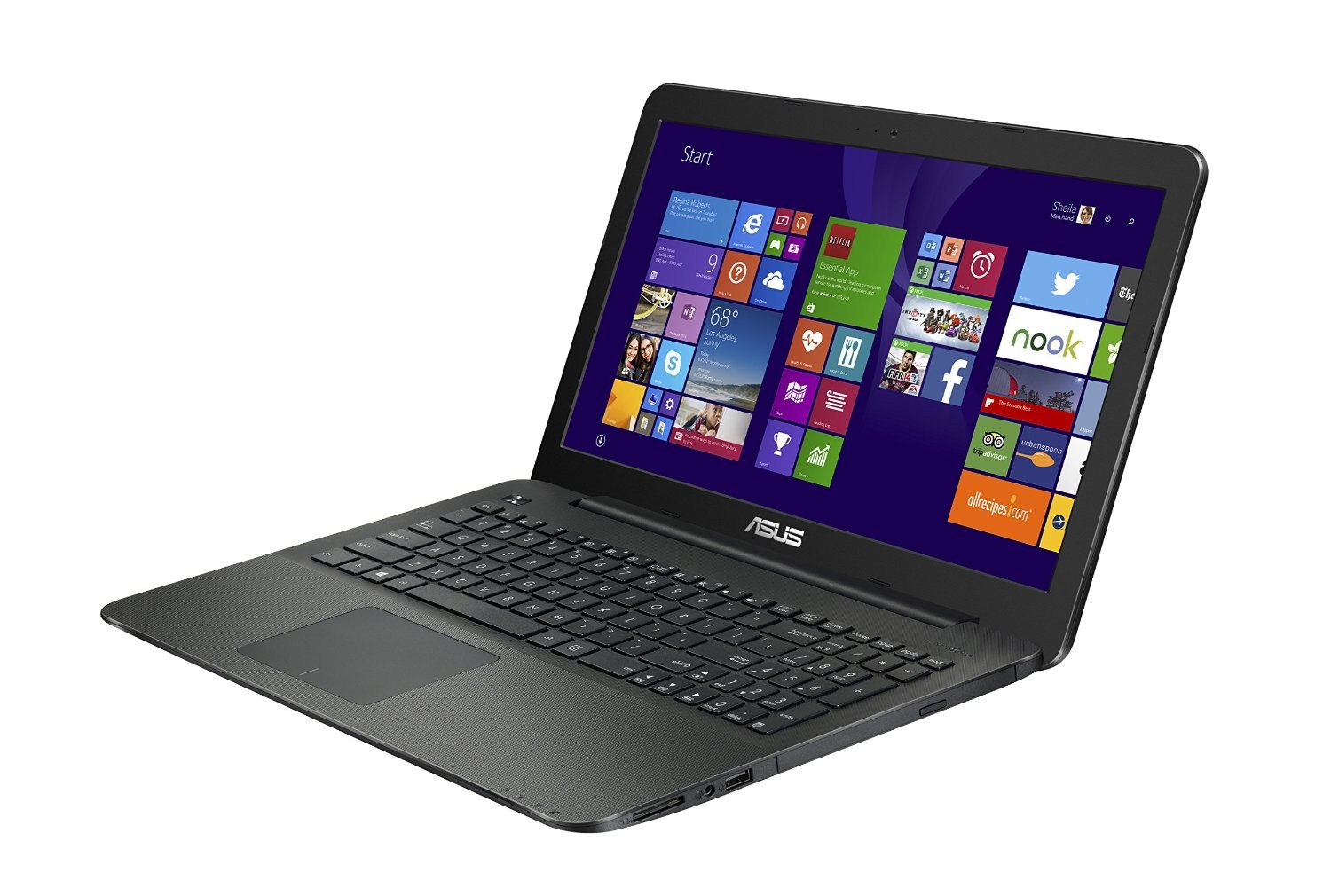 Asus x554l drivers windows 7