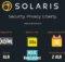 Solaris Inforgraphic